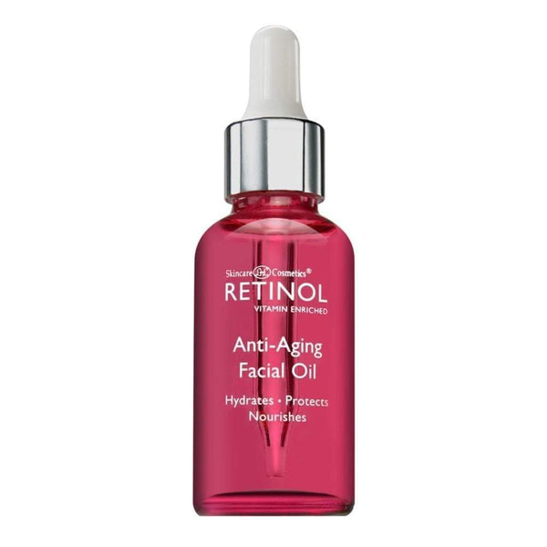 Retinol Products Retinol Anti-Aging Facial Oil 30ml