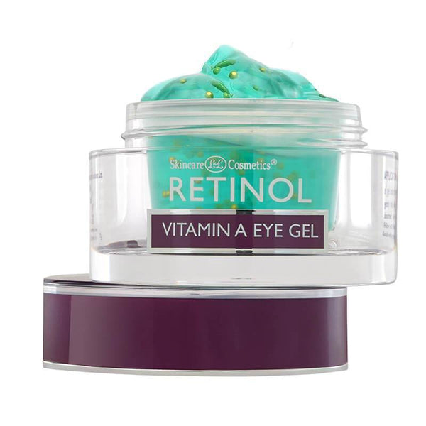 Just Care Beauty Products Retinol Eye Gel