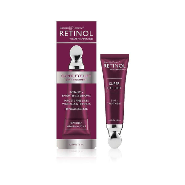 Retinol Products Retinol Super Eye Lift 15ml