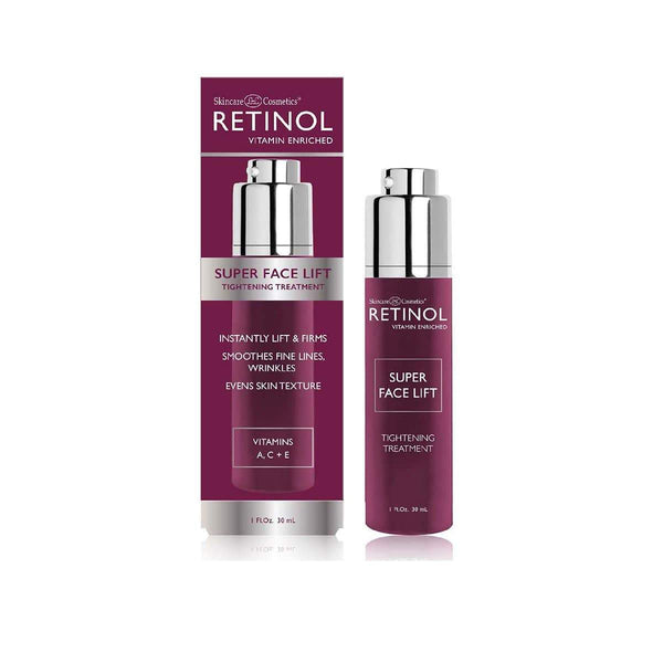 Retinol Products Retinol Super Face Lift 30ml