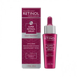 Just Care Beauty Products Retinol Super Serum 30ml