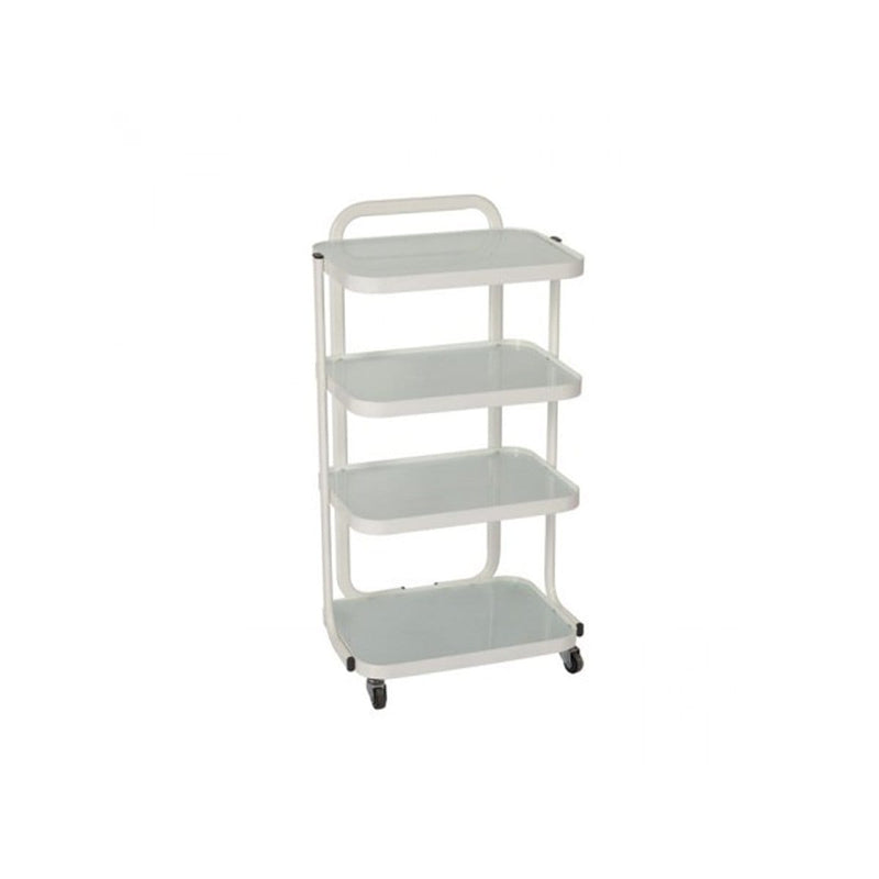 SkinMate Furniture SkinMate Orion 4 Tiered Trolley