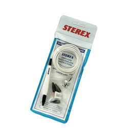Just Care Beauty Products Sterex Needle Holder F Non Switched White Cable - BNC Connector