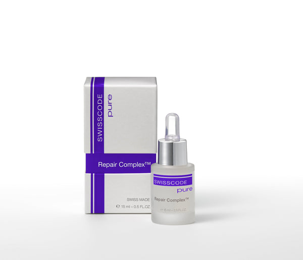 Pure Swiss Aesthetics Products Swisscode Pure Repair Complex