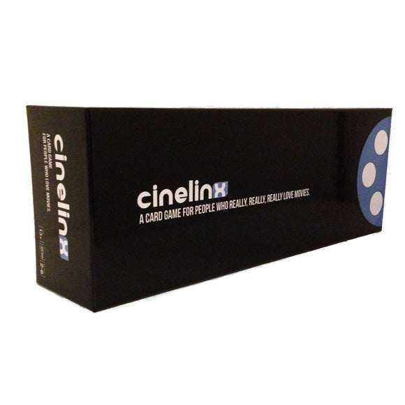 Cinelinx Big Box