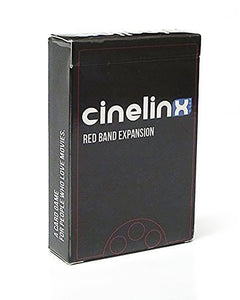Cinelinx Red Band