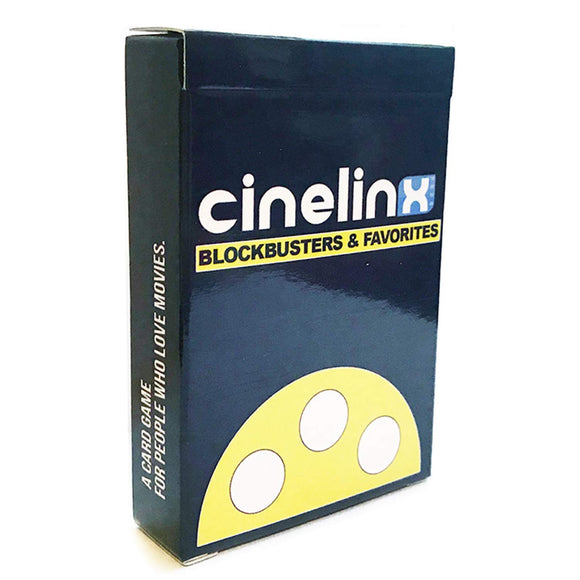 Cinelinx Blockbusters & Favorites