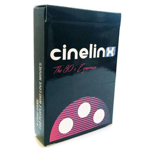 Cinelinx 80s Expansion