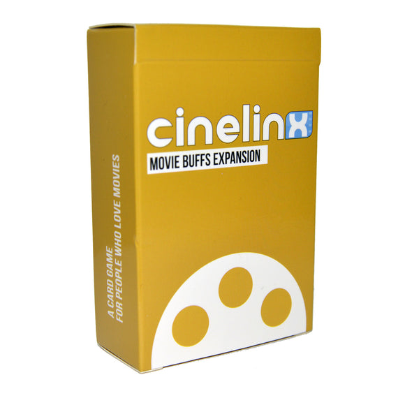 Cinelinx Movie Buffs Expansion