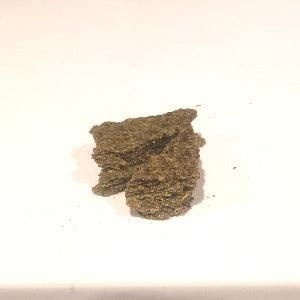 Pressed Lemon Haze Hash