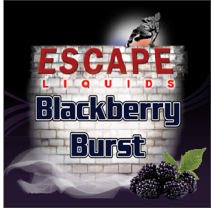Blackberry Burst