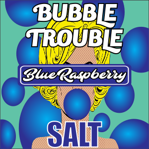 Blue Raspberry SALT