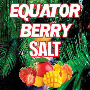 Equator Berry SALT