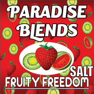 Fruity Freedom SALT