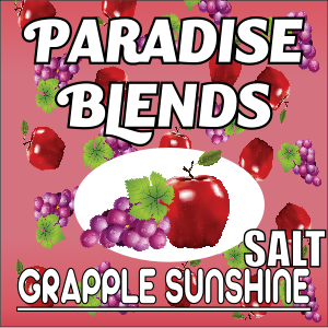 Grapple Sunshine SALT