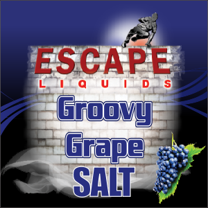 Groovy Grape SALT