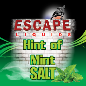 Hint of Mint SALT