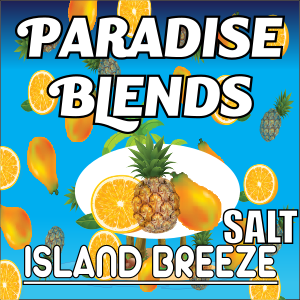Island Breeze SALT