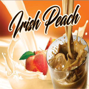 Irish Peach