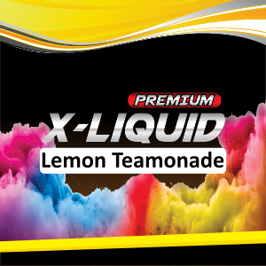 Lemon Teamonade