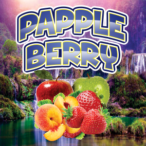 Papple Berry