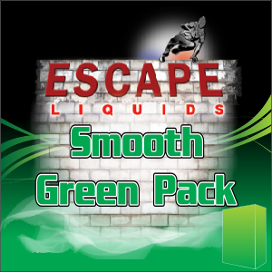 Smooth Green Pack