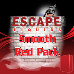 Smooth Red Pack