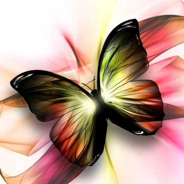 Butterfly of Palea™ - Inspiration & Channeling