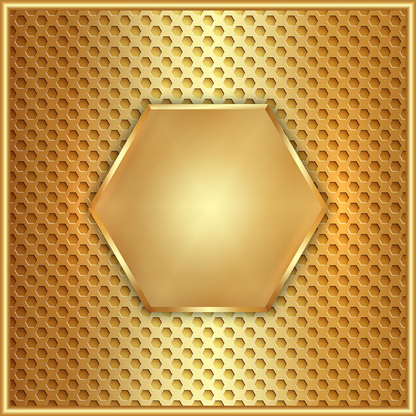 Copper Hexagon Essence - Protection & Cleansing