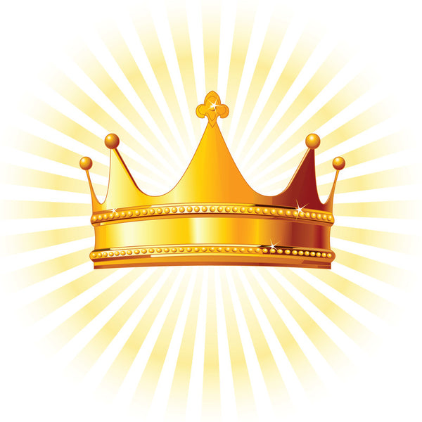Crown of God Jupiter™ (Zeus)