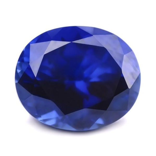 Navy Blue Crystal from Archangel Nathaniel™ - Higher Knowledge & Positive Guidance