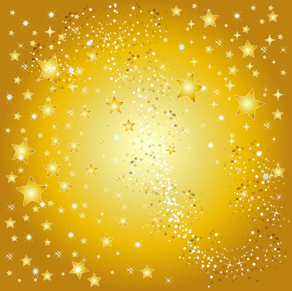 Golden Star Essence from Solar Angels - Healing & Aura Cleansing
