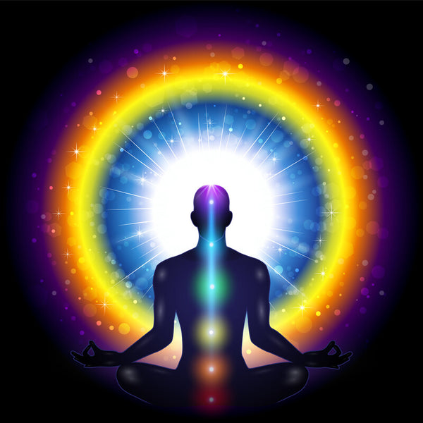 Kundalini Enhancing & Strengthening Attunement Package