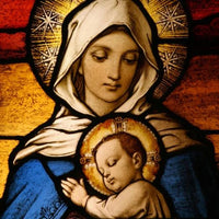 Inner Child Connection - Blessing from Mother Mary