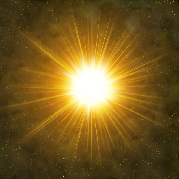 Solar Angels Attunement Package