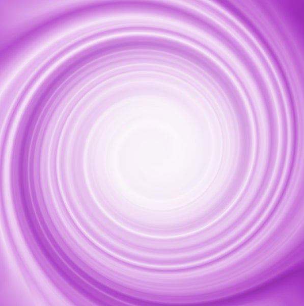Saint Germain's Whirpool™ - Third Eye & Crown Chakra Opening