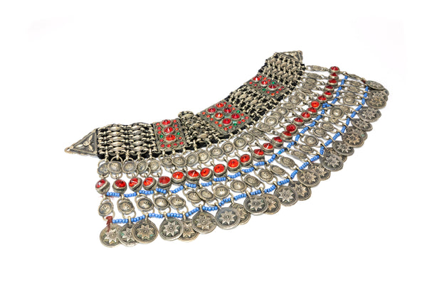 Traditional Afghanistan Accessory - South Asian Fashion & Unique Accessories