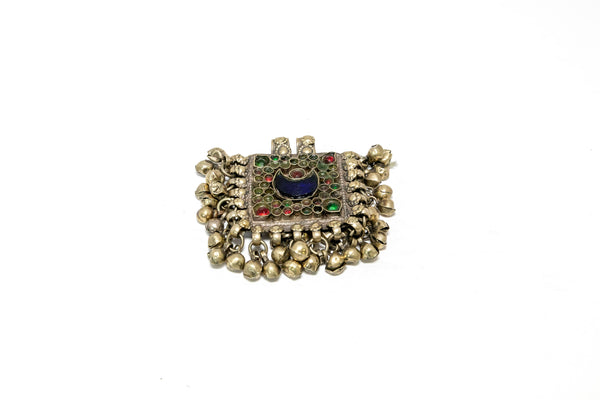 Traditional Indian Pakistani Pendant - High Quality Tradition Jewelry and Accessories