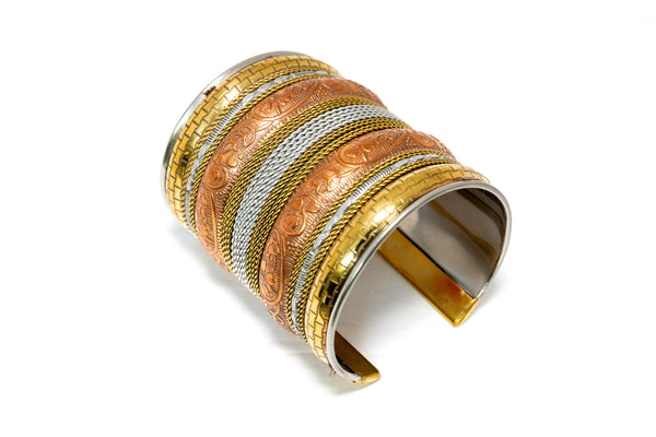 Golden Bangle - Trendz & Traditionz Boutique