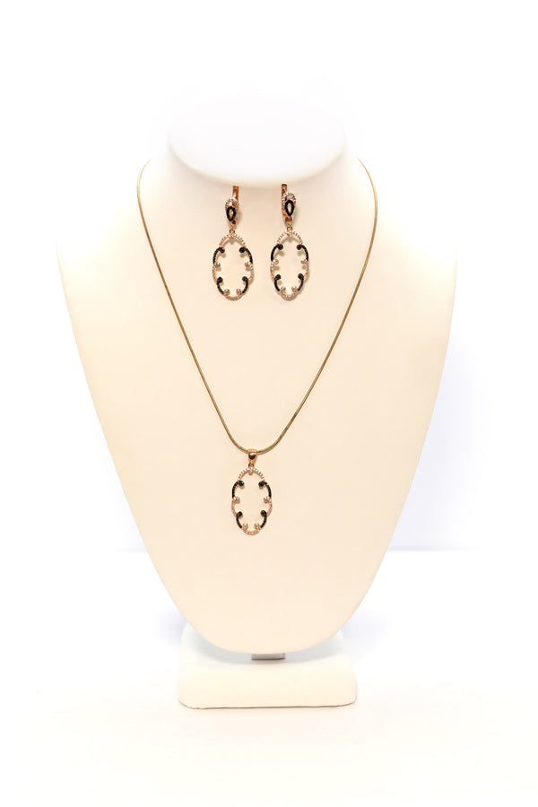 Turkish Silver Jewelry Set - High Quality Tradition Jewelry and Accessories