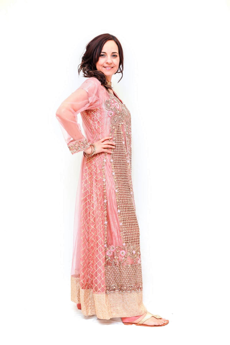 Indian Bollywood Bridal- Trendz & Traditionz Boutique