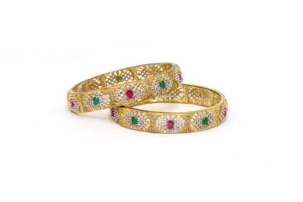 Indian Bollywood Bracelet- Trendz & Traditionz Boutique