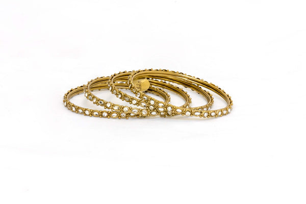 Indian Bangle Bracelet - Trendz & Traditionz Boutique