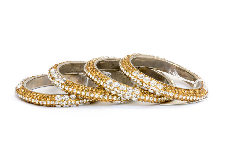 Indian Pakistani Kundan Bracelet-Bangle Trendz & Traditionz Boutique