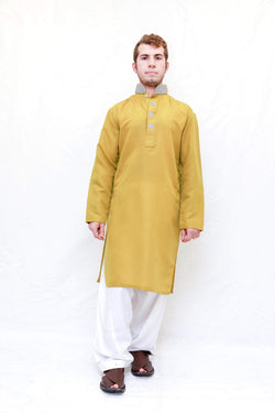 Indian Pakistani Men Shirt- Trendz & Traditionz Boutique
