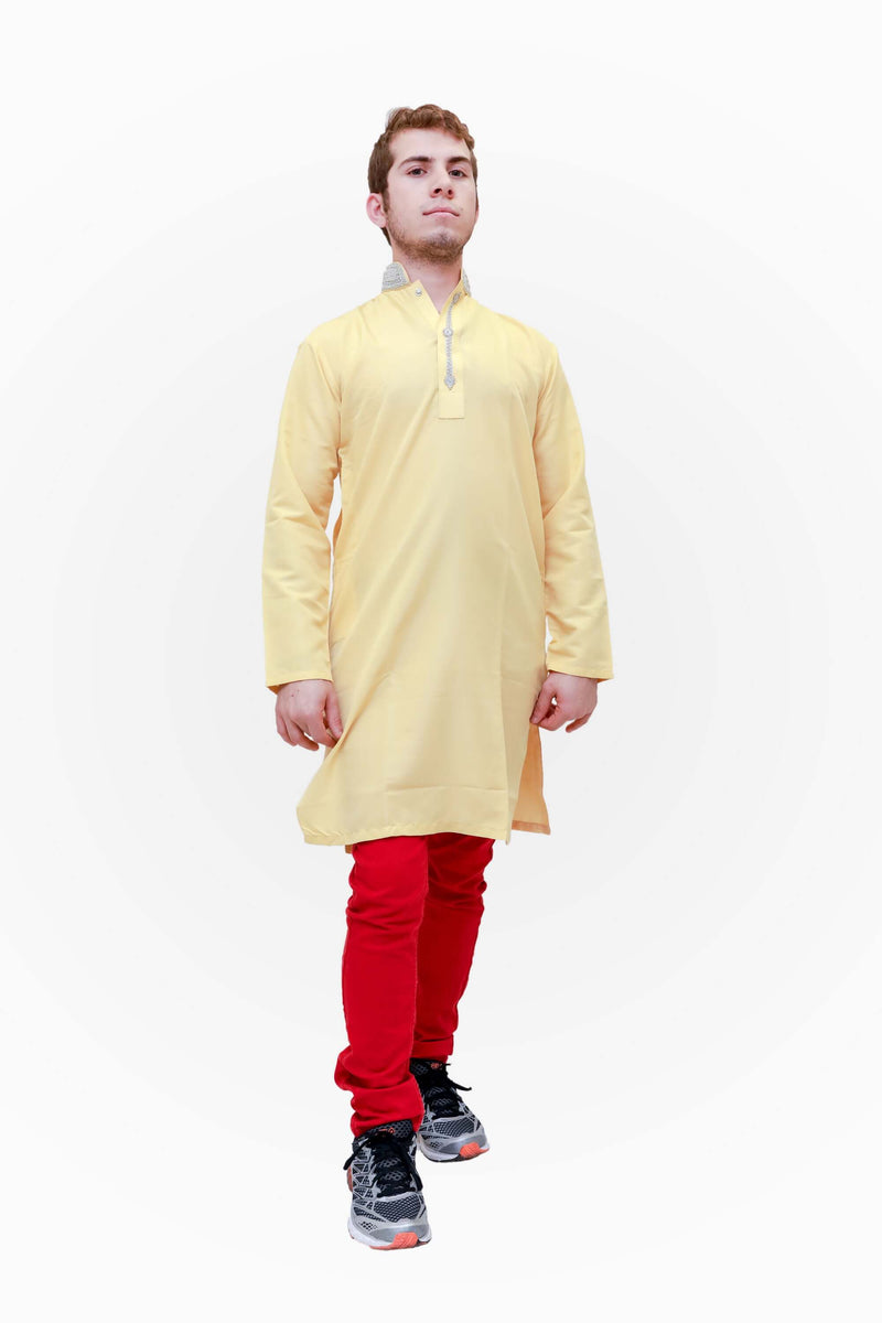 Pakistan Men Cotton Shirt -Trendz & Traditionz Boutique