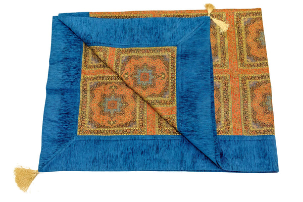 Turkish-Ottoman Bed Cover- Trendz & Traditionz Boutique