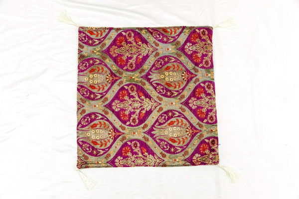 Turkish Cushion Pillow Case - Trendz & Traditionz Boutique