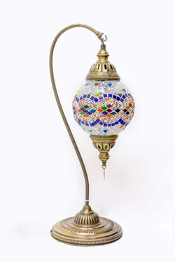 Turkish Lamp - Trendz & Traditionz Boutique