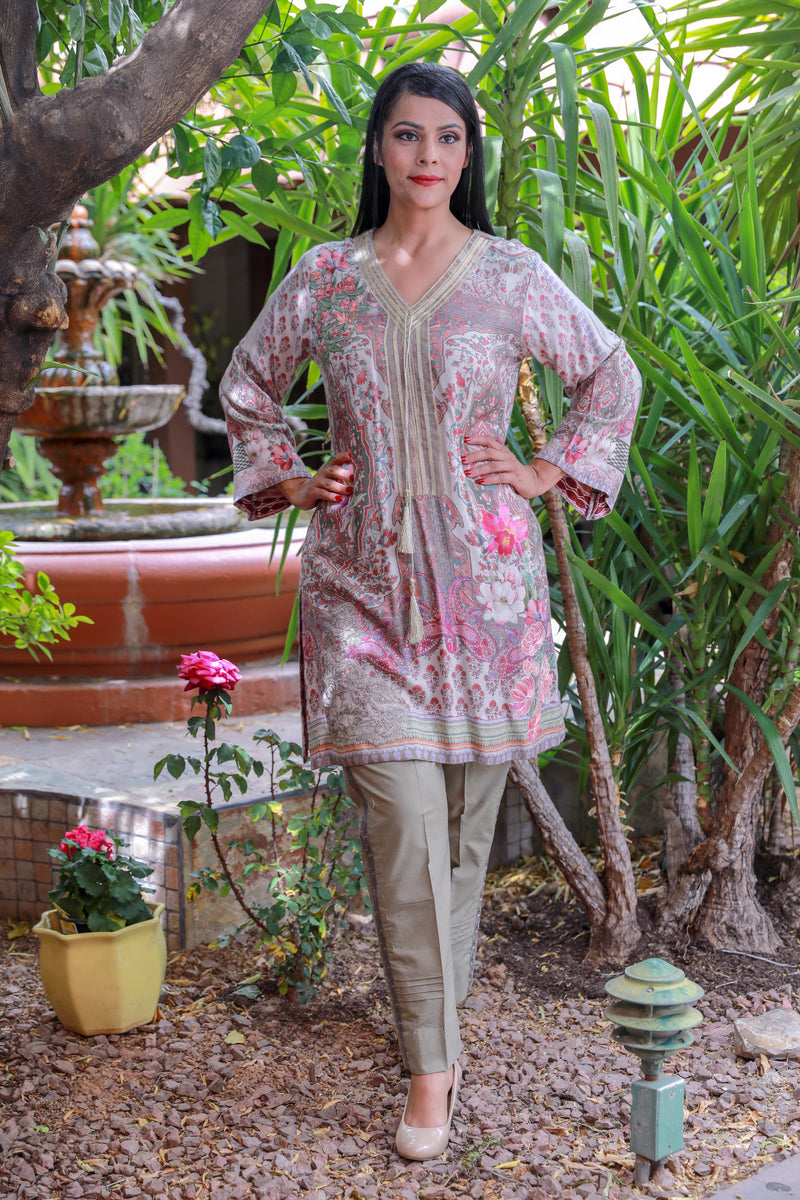 Sobia Nazir Winter Collection- Trendz & Traditionz Boutique